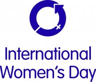 Each For Equal = Together, we can make change happen International Women's Day 2020